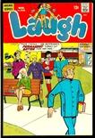 Laugh Comics #216