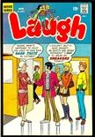 Laugh Comics #217