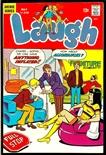 Laugh Comics #218