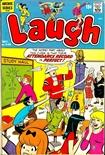 Laugh Comics #249