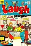 Laugh Comics #255