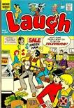 Laugh Comics #257