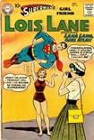 Superman's Girlfriend Lois Lane #12