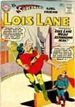Superman's Girlfriend Lois Lane #18