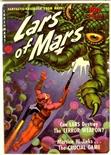 Lars of Mars #11