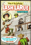 Lash LaRue Western #51