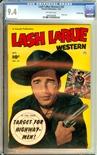 Lash LaRue Western #33