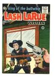 Lash Larue Western #55