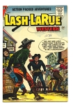 Lash Larue Western #61