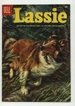 Lassie #25