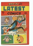 Latest Comics #2