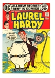 Larry Harmon's Laurel and Hardy #1