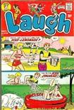 Laugh Comics #270