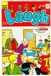 Laugh Comics #242