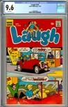 Laugh Comics #224