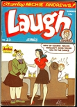 Laugh Comics #23