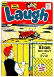 Laugh Comics #108