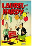 Laurel and Hardy #2