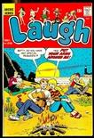 Laugh Comics #236