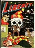Liberty Comics #12