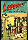 Liberty Comics #14