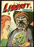 Liberty Comics #15