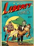 Liberty Comics #10