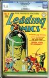 Leading Comics #4