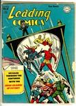 Leading Comics #8