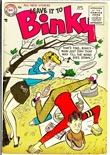 Leave It to Binky #49