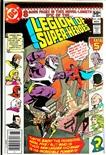 Legion of Super-Heroes #269