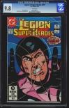 Legion of Super-Heroes #297