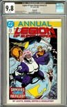 Legion of Super-Heroes Annual (Vol 3) #2