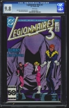 Legionnaires Three #2