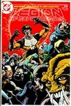 Legion of Super-Heroes #13