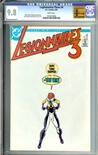 Legionnaires Three #4