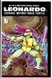 Leonardo Teenage Mutant Ninja Turtle #1