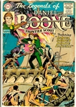 Legends of Daniel Boone #2