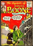 Legends of Daniel Boone #6