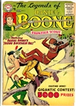 Legends of Daniel Boone #7