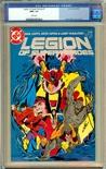 Legion of Super-Heroes (Vol 3) #1