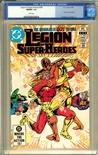 Legion of Super-Heroes #286