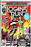 Logan's Run #6