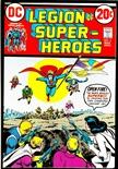 Legion of Super-Heroes #2