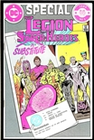 Legion of Substitute-Heroes Special #1