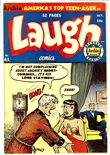 Laugh Comics #41
