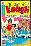 Laugh Comics #318