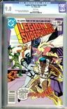 Legion of Super-Heroes #264