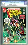 Legion of Super-Heroes #276