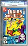 Legion of Super-Heroes #282